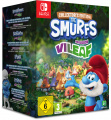 SWITCH The Smurfs: Mission Vileaf (Collector's Ed)