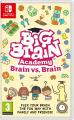 SWITCH Big Brain Academy: Brain vs Brain