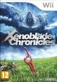 Wii Xenoblade Chronicles