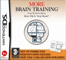 NDS More Brain Training