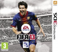 3DS FIFA 13