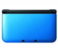 3DS konzole Nintendo 3DS XL Black + Blue