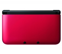 3DS konzole Nintendo 3DS XL Black + Red