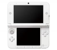 3DS konzole Nintendo 3DS XL White