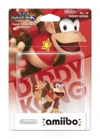 amiibo Smash Diddy Kong 14
