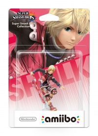 amiibo Smash Shulk 25