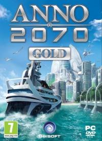 PC ANNO 2070 Gold