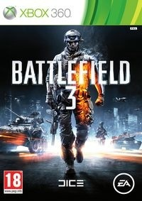 X360 Battlefield 3 Classics