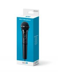 Wii U Wired Microphone