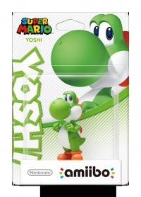 amiibo Super Mario - Yoshi