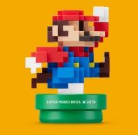 amiibo 30th Anniversary - Modern Colours Mario