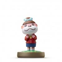 amiibo Animal Crossing Lottie