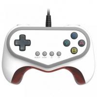 Wii U Pokken Tournament Pro Pad