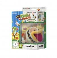 3DS Poochy & Yoshi's Woolly World + amiibo
