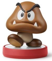 amiibo Super Mario - Goomba