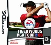 NDS Tiger Woods PGA Tour 08