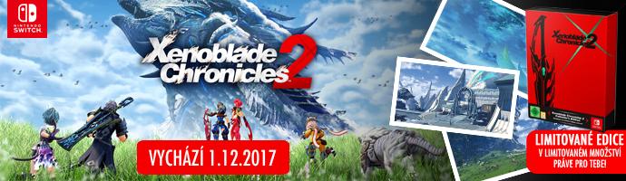 Xenoblade Chronicles 2 CE