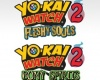 Nate a Katie vyráží na nové dobrodružství již 7. dubna kdy YO-KAI WATCH® 2 vychází na všechna zařízení z rodiny Nintendo 3DS