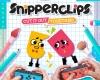 Hra Snipperclips již 3. března na Nintendo eShopu předvede, že zábava může mít nejrůznější tvary