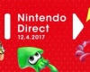ARMS a Splatoon 2 ve světle reflektorů poslední Nintendo Direct prezentace
