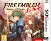 Pomozte přátelům z dětství nastolit mír na kontinentu zmítaném válkou ve hře Fire Emblem Echoes: Shadows of Valentia