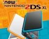 Užijte si masivní knihovnu čítající přes 1 000 kompatibilních titulů na handheldu New Nintendo 2DS XL