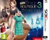 Staňte se stylistou hudebních megahvězd zítřka v Nintendo presents: New Style Boutique 3 – Styling Star, které vyjde pro Nintendo 3DS už 24. listopadu