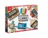 Nová video série odhaluje detaily Toy-Con Garage  módu pro Nintendo Labo