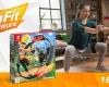 Zažijte nový typ akční hry s Ring Fit Adventure na Nintendo Switch