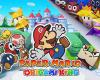 Dnes vychází Paper Mario: The Origami King na Nintendo Switch