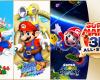 Super Mario 3D All-Stars na Nintendo Switch přináší tři trojrozměrná plošinovková dobrodružství Maria v jedné kolekci již dnes