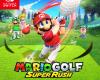 Mario Golf: Super Rush to dnes odpálí na Nintendo Switch
