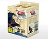 Limitovaná edice The Legend of Zelda: The Wind Waker HD