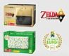 Nová balení Nintendo 3DS XL