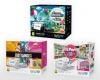 Vánoční balení Wii U!