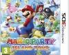 Mario Party: Island Tour vychází 17.1.2014