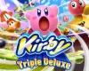 Nintendo 2DS Pink + White a Kirby přicházejí!