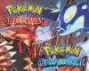 Limitovaná edice her Pokémon Omega Ruby a Pokémon Alpha Sapphire se Steelbookem