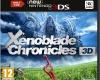 Získej zdarma téma pro své New Nintendo 3DS a New Nintendo 3DS XL, stačí předobjednat New 3DS Xenoblade Chronicles 3D.