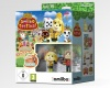 Rozjeďte zvířecí párty se hrou Animal Crossing: amiibo Festival už 20. listopadu na konzoli Wii U