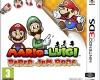 Připravte se na střet světů ve hře Mario & Luigi: Paper Jam Bros., která vychází už 4. prosince
