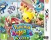 Dobrodružná hra Pokémon Rumble World pro všechna zařízení z rodiny Nintendo 3DS již brzy přiletí v krabičkové verzi
