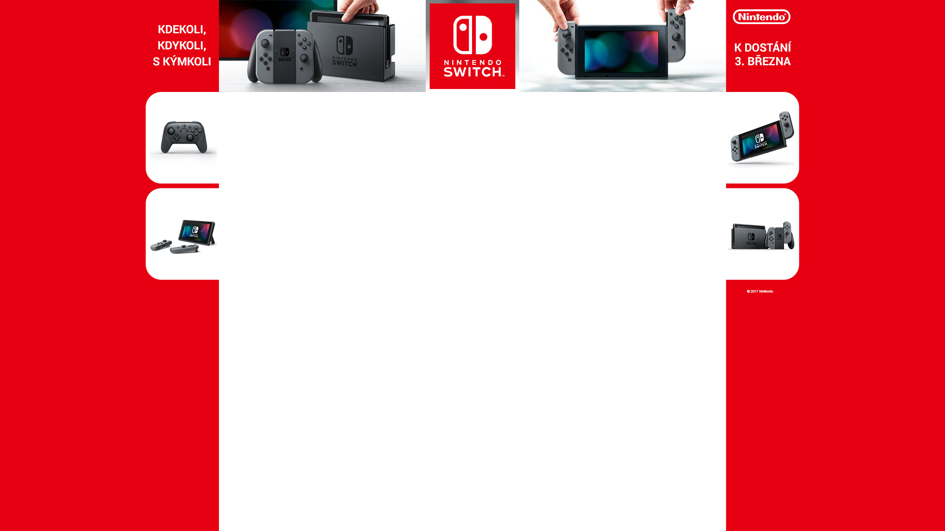 Nintendo Switch reskin