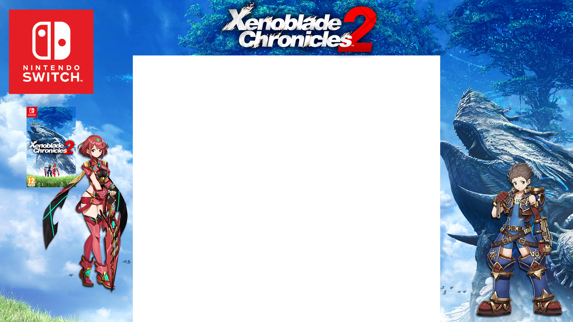 Nintendoshop_Xenoblade Chronicles 2